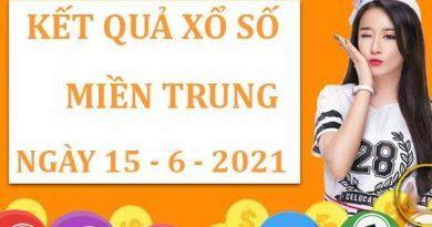 Phân tích KQXS Miền Trung thứ 3 ngày 15/6/2021