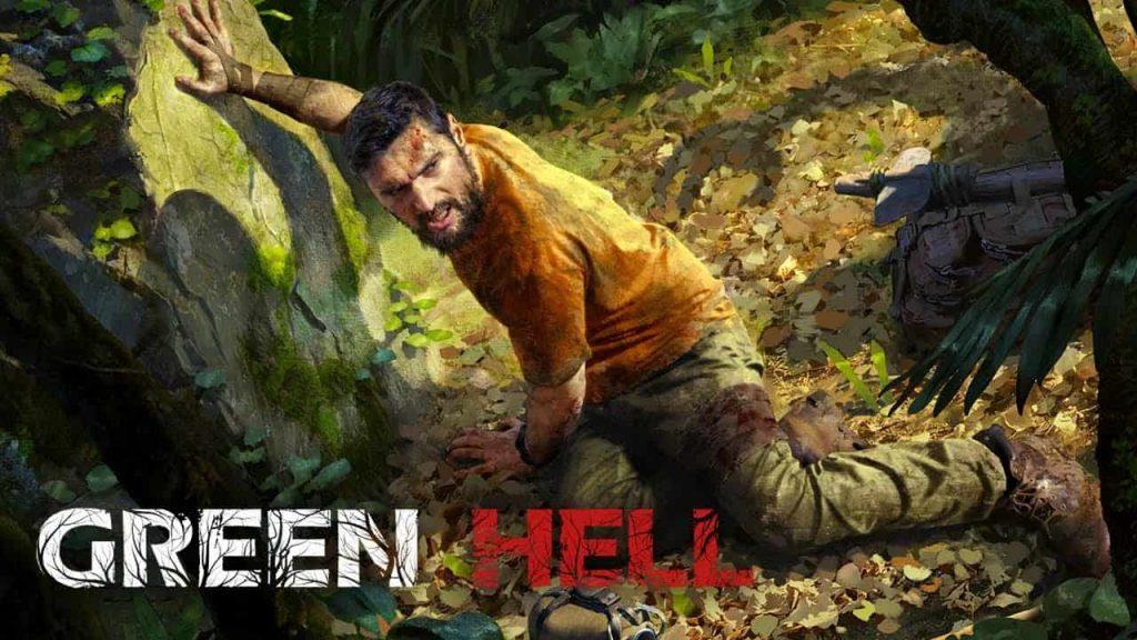 Xem Trò chơi sinh tồn VR Green Hell In Action