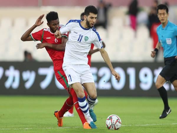 Soi kèo bóng đá Afghanistan vs Oman, 0h ngày 12/6