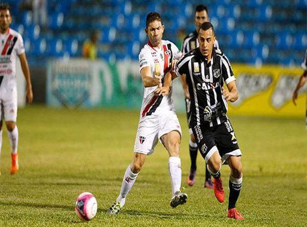 Nhận định bóng đá Ceara vs Bahia, 05h00 ngày 18/6