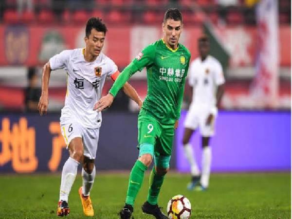 Nhận định soi kèo Guizhou vs Beijing BIT 14h30 ngày 10/06
