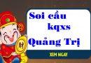 Soi cầu XSQT 10/6/2021 soi cầu bạch thủ xs Quảng Trị hôm nay