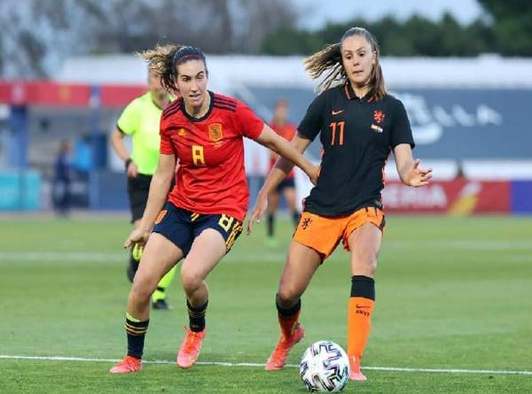 Nhận định soi kèo Nữ Tây Ban Nha vs Nữ Bỉ 1h00 ngày 11/6