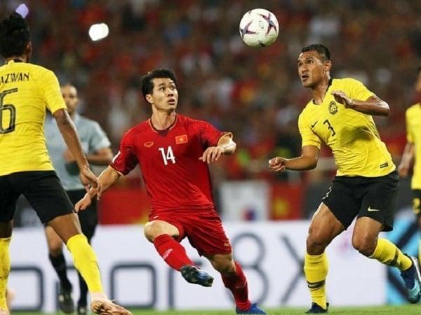 Nhận định soi kèo Việt Nam vs Malaysia 23h45 ngày 11/6
