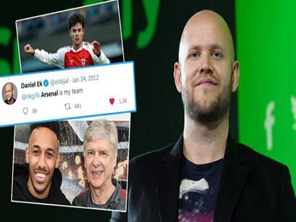 Tin bóng đá 9/6: Tỷ phú Thụy Điển tăng giá hỏi mua Arsenal