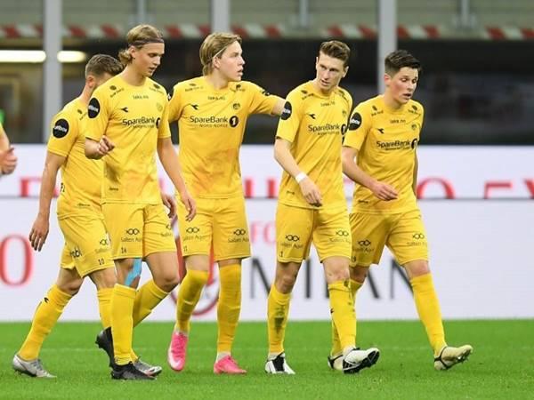 Nhận định bóng đá Legia Warszawa vs Bodo Glimt, 01h00 ngày 15/7