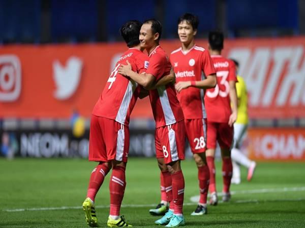 Nhận định bóng đá BG Pathum United vs Viettel, 21h00 ngày 2/7