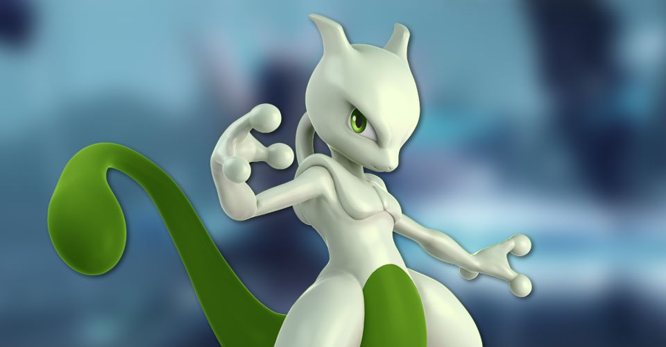 Pokemon Go: Cách Tìm (& Bắt) Mewtwo sáng bóng