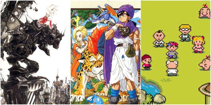 Trò chơi SNES vẫn cần được thêm vào Nintendo Switch Online