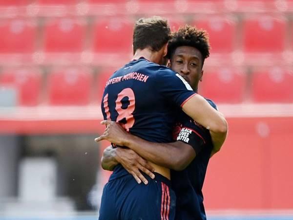 Chuyển nhượng 6/7: Bayern trói chân 2 trụ cột