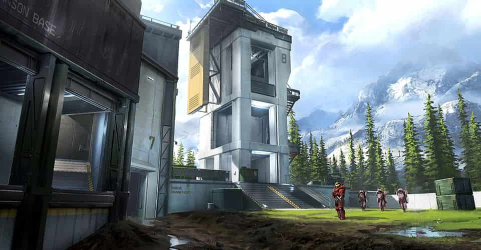 Sắp có thông tin thử nghiệm Halo Infinite Flighting