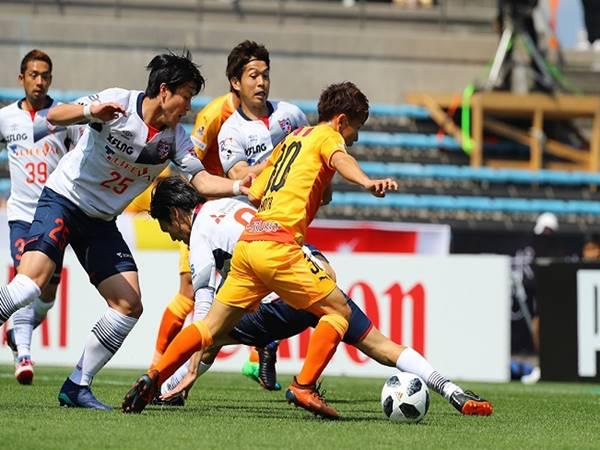 Nhận định Sagan Tosu vs Nagoya Grampus (17h00 ngày 17/7)