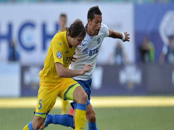 Soi kèo Rostov vs Dinamo Moscow, 00h00 ngày 24/7 - VĐQG Nga