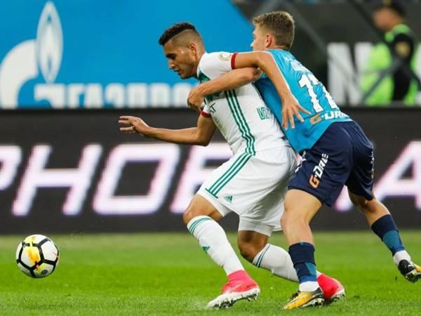 Nhận định kèo Tài Xỉu Sochi vs Khimki (23h00 ngày 16/8)