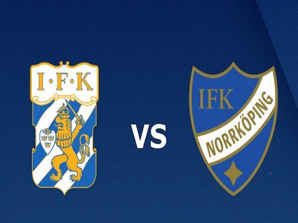 Soi kèo Goteborg vs Norrkoping – 00h00 03/08/2021, VĐQG Thụy Điển