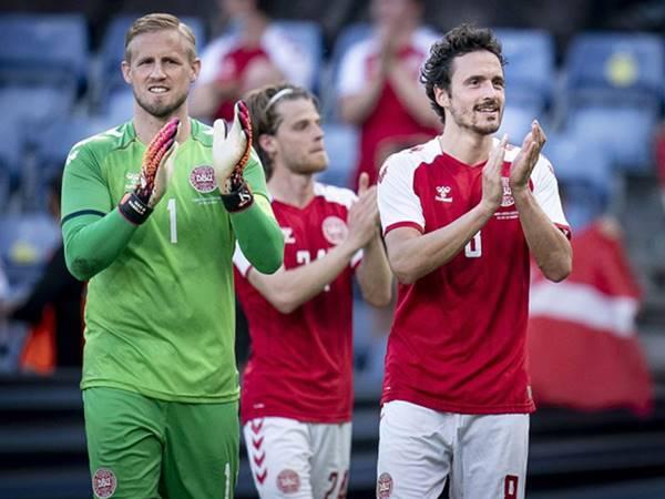 Dự đoán kèo Tài Xỉu Đan Mạch vs Israel (1h45 ngày 8/9)