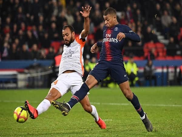 Nhận định PSG vs Montpellier 26/9