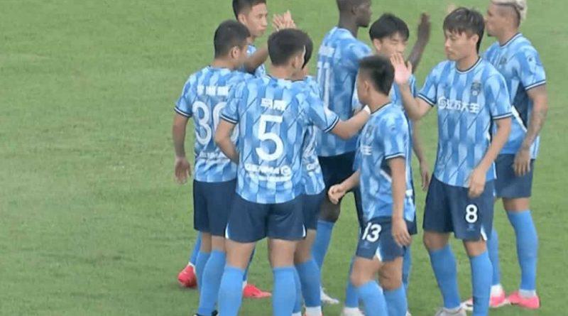 Nhận định Zibo Cuju vs Nantong Zhiyun, 18h35 ngày 9/9