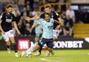 KQBD Millwall 0-2 Leicester: Leicester vào vòng 4 Carabao Cup