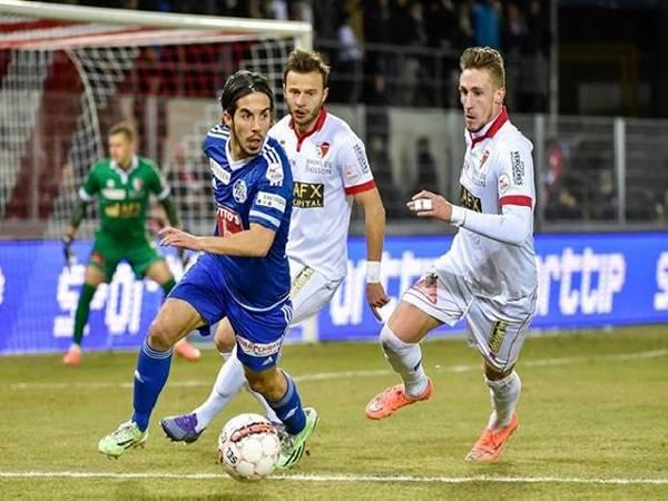 Soi kèo bóng đá giữa Sion vs Luzern, 1h30 ngày 24/9