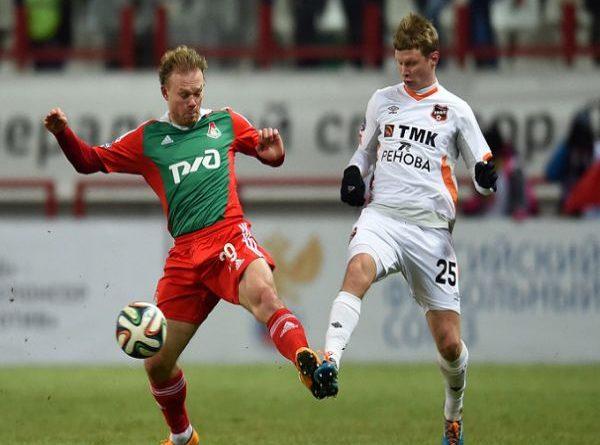 Nhận định tỷ lệ Ural vs Lokomotiv Moscow, 20h30 ngày 20/9 - VĐQG Nga
