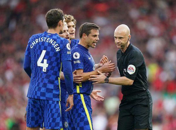 Tin bóng đá 9/9: FA phạt Chelsea trong trận hòa Liverpool