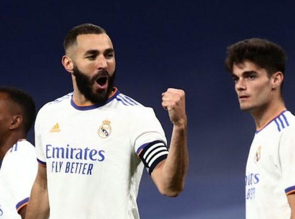 Tin thể thao 23/9: Real Madrid lên đỉnh bảng La Liga