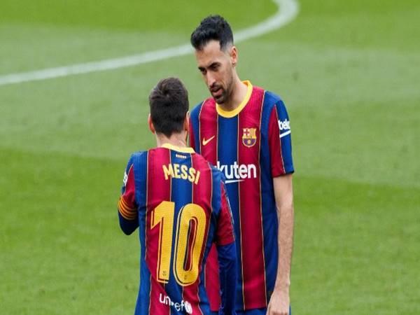 Tin chuyển nhượng 13/10: Barca bán đội trưởng để đón tiền vệ
