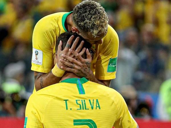 Tin HOT bóng đá 13/10: Thiago Silva lên tiếng ủng hộ tinh thần Neymar