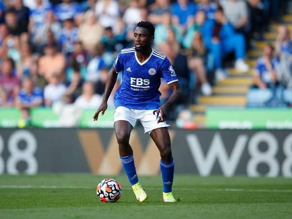 Tin thể thao 5/10: Leicester nhận tin sét đánh từ Wilfred Ndidi